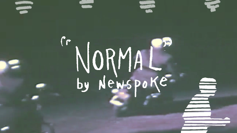 Normal. The Video.